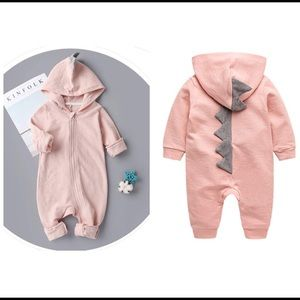 Other - New baby girl romper